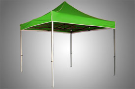 Carpa Plegable Enduro 3x2