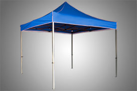 Carpa Plegable Enduro 3x3