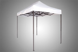 Carpa Plegable Optima 3x3
